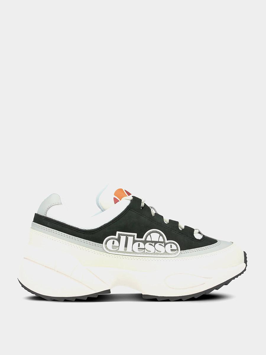 - Ellesse Sparta Suede Sneakers